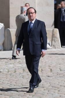 L'un des suspects de l'attentat déjoué en France avait approché François Hollande