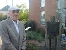 Duitser Willi Empting: 'Ik overleefde dankzij een boom'