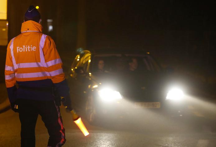 Niet enkel alcohol, maar ook drugs vormen een probleem onder autorijdende Belgen.
