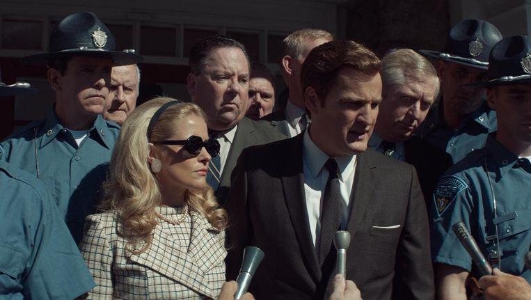 Wat als Kennedy het auto-ongeluk niet pas na tien uur had gemeld? Beeld The Last Son