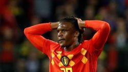 Nog transfernieuws bij de Rode Duivels: Dedryck Boyata zet z'n carrière verder bij Hertha Berlijn