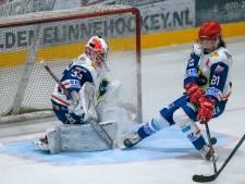 Geen persoonlijke revanche voor Dordtse ijshockeyer Luke Zwartbol