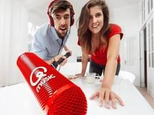 Qmusic-luisteraar raadt Het Geluid en wint bijna 50.000 euro