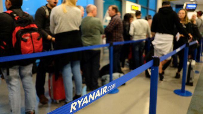 """Ryanair neemt nieuwe topman aan """"opdat problemen zoals in september zich nooit zullen herhalen"""""""