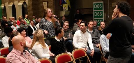 Feestcomité voor oud en nieuw? Nee, maar jeugd Woensdrecht praat wel met politiek: 'Ook jongeren lijden onder corona'