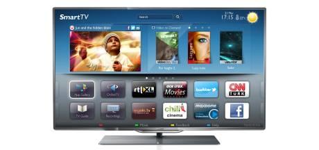 'Slimme televisie raakt te snel uit de tijd'