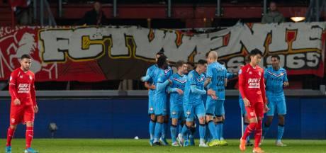 LIVE | Vrousai kopt Willem II razendsnel op voorsprong bij FC Twente