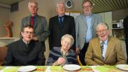 Jongste telg van oudste zussenpaar op 103-jarige leeftijd overleden