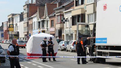 Fietser (86) overleden na aanrijding door vrachtwagen op Torhoutsesteenweg