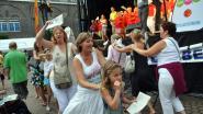 'Zomergem Zingt' wordt zaterdagavond onvervalst meezingfeest