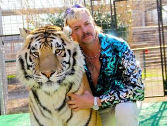 Veelbesproken Netflix-reeks 'Tiger King' krijgt extra aflevering