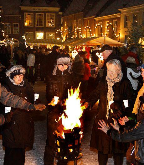 Streep door Christmas by Candlelight in vesting Heusden; 'risico's te groot'
