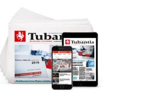 Schrijf je in voor de Tubantia Nieuwsbrief