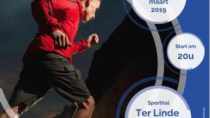 Glabbeek organiseert Urban Run op 23 maart