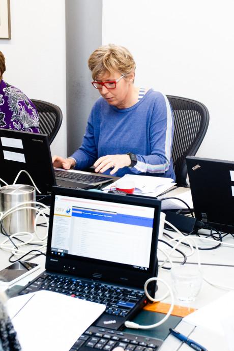 Stemmen tellen in Hoeksche Waard duurt lang door 'ingewikkelde verkiezingen'