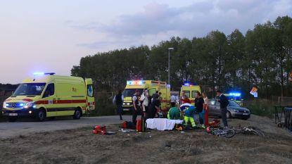 Twee kinderen nog steeds in levensgevaar na aanrijding op de fiets: parket vraagt aanhouding bestuurder