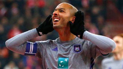 """Hanni praat openhartig over vertrek: """"Ook Coucke wou dat ik bleef, maar ik was klaar met Anderlecht"""""""