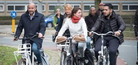 Hoon voor CDA, SP en D66 in Arnhem: 'Niks beters te doen?'