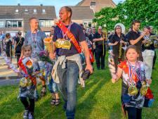 De oudste wandelt het verste in Gastelse wandelvierdaagse