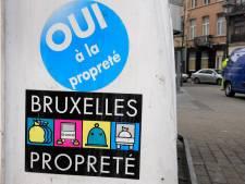 Les agents de Bruxelles-Propreté déposent un préavis de grève