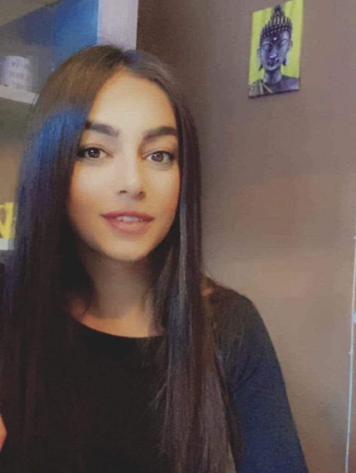 Ahlam a été tuée d'une balle dans la tête dans son appartement, à Liège.