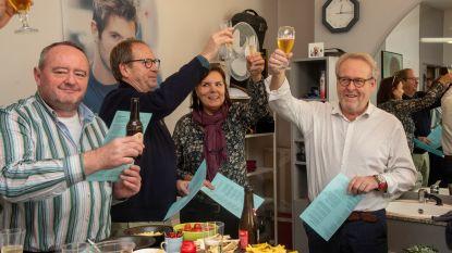 Wim Leirens (65) sluit kapsalon na 42 jaar met feestje en kapbeurt voor kleinkinderen