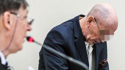 """Hardy smeekt jury: """"Stuur me alstublieft niet terug naar gevangenis"""""""