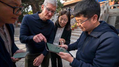 """Waarom Apple buigt voor Peking: """"Zeg nee, en China trekt de stekker eruit"""""""