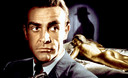 James Bond - Goldfinger.