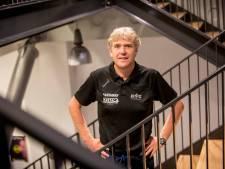 Stevo verlengt met Geert Veldhuis