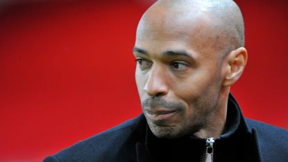Sommige jobs zijn makkelijker dan andere: Monaco slachtoffert Thierry Henry