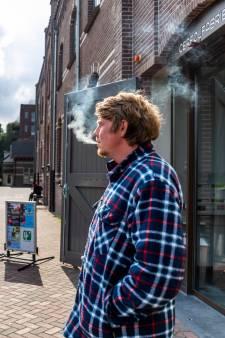 Een rookverbod in de Händelstraat, daar zit echt niet iedereen op te wachten