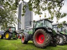 Politieke crisis in het Brabantse provinciehuis door knieval CDA