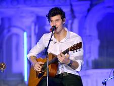 Shawn Mendes grote winnaar bij MTV Awards