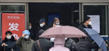 Ziekenhuizen Wuhan kunnen stroom bezorgde burgers niet aan