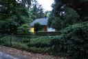 Twee gemaskerde personen drongen omstreeks 6.30 uur een woning aan de Scheepstal binnen.