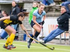 Nijmegen boekt eerste zege van het seizoen