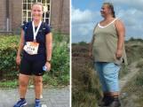'Ik woog 166 kilo, nu loop ik zaterdag de Kustmarathon'