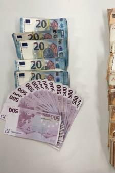 OM eist 42 maanden gevangenisstraf voor Bodegraver (39) vanwege witwassen 2,5 miljoen euro