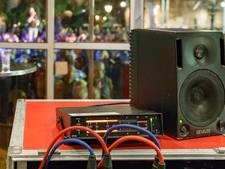 Klachten over geluid Stratenfestival Zwolle