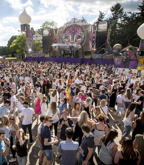Zomerse sferen op Hemelgames Festival in Oldenzaal