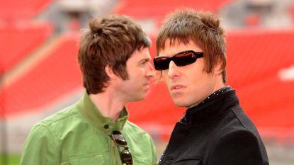 """Liam Gallagher haalt uit: """"100 miljoen pond voor een Oasis-reünie en nog steeds was dat niet genoeg voor Noel"""""""