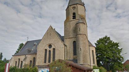 Subsidie voor instandhoudingswerken van kerk in Grasheide