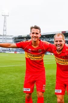 Van Moorsel keert bij FC Den Bosch terug op het oude nest: 'Dit voelt als thuis komen'
