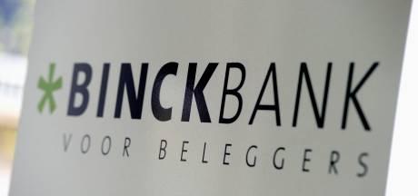 Binck Bank krijgt boete van 750.000 euro voor misleiding