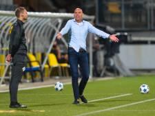 Roda JC zonder geschorste trainer Streppel