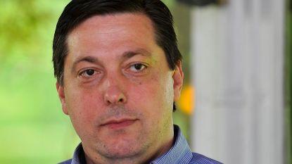 Spijtoptant Veljkovic woont in geheime villa op kosten van het gerecht