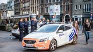 Meer politiehelikopters boven Gent