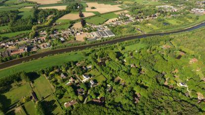 Invulling van de Scheldemeander tussen Gent en Wetteren krijgt vorm