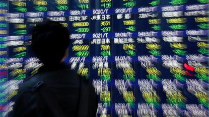 Nikkei toont voorzichtig herstel
